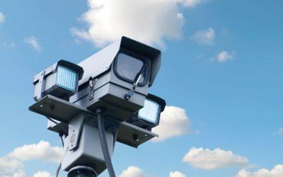 Cámaras de Vigilancia CCTV con Fibra Óptica FTTX